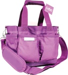 Purple - Crafter's Companion Gemini GO Tote Bag