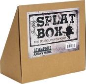 Tim Holtz Splatbox