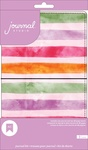 Watercolor Stripe - American Crafts Journal Studio Kit - PRE ORDER