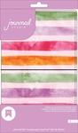 Watercolor Stripe - American Crafts Journal Studio Kit - PRE ORDER