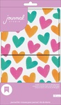 Heart - American Crafts Journal Studio Kit