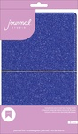 Blue Glitter - American Crafts Journal Studio Kit - PRE ORDER