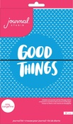 Good Things By Amy Tangerine - American Crafts Journal Studio Kit