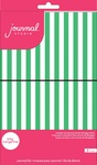 Green Stripe By Amy Tangerine - American Crafts Journal Studio Kit