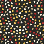 Multi Dot & Yellow Paper - A Day At The Park - Photoplay