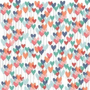 XOXO Paper - Wild Love - Photoplay - PRE ORDER
