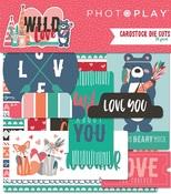 Wild Love Ephemera - Photoplay - PRE ORDER