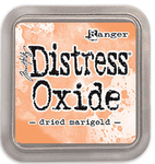 Dried Marigold Oxide Ink Pad - Tim Holtz