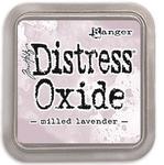 Milled Lavender Oxide Ink Pad - Tim Holtz