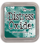 Pine Needles Oxide Ink Pad - Tim Holtz