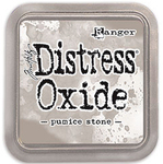 Pumice Stone Oxide Ink Pad - Tim Holtz - PRE ORDER