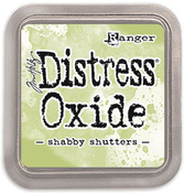 Shabby Shutters Oxide Ink Pad - Tim Holtz