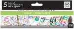 Budget - Happy Planner Sticker Roll