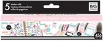 Pastels - Happy Planner Sticker Roll