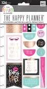 Boss Babe - Happy Planner Stickers