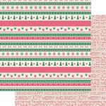 Wrap Star Paper - Cottage Christmas - Fancy Pants
