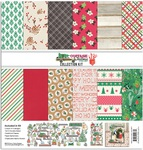 Cottage Christmas Collection Kit - Fancy Pants