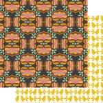 Gather Paper - The Yellow Door - Fancy Pants