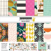 The Yellow Door Collection Kit - Fancy Pants