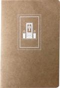 The Yellow Door Notebook - Fancy Pants