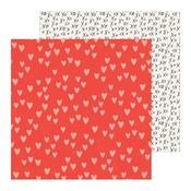Heart You Paper - La La Love - Crate Paper