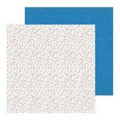 Bouquet Paper - La La Love - Crate Paper