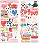 La La Love 6 x 12 - Crate Paper