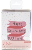 La La Love Card Set - Crate Paper