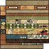 A Proper Gentleman Deluxe Collectors Edition - Graphic 45