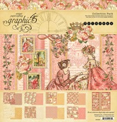Princess 12x12 Collection Pack - Graphic 45