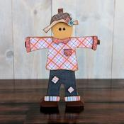 Scarecrow - Foundations Decor
