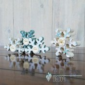 Snowflakes - Foundations Decor