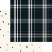 Madi Paper - Gingham Farms - My Minds Eye - PRE ORDER
