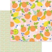 Ambrosia Foil Paper - Tutti Frutti - My Minds Eye