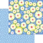 Blueberry Hill Paper - Tutti Frutti - My Minds Eye