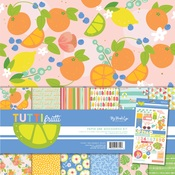 Tutti Frutti Collection Pack - My Minds Eye