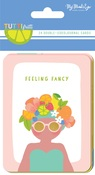 Tutti Frutti Journal Cards - My Minds Eye