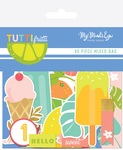 Tutti Frutti Mixed Bag - My Minds Eye