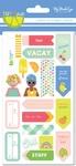 Tutti Frutti Planner Sticker Set - My Minds Eye