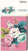 Splendor Journal Cards - My Minds Eye