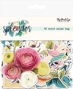 Splendor Mixed Bag - My Minds Eye