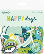 Happy Days Mixed Bag - My Minds Eye