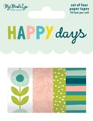 Happy Days Washi - My Minds Eye