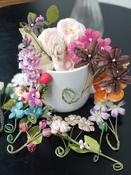 Floral Bundle - Prima Flowers Relics & Artifacts