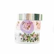 Poetic Rose Washi Tape - Prima