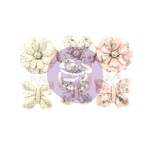 Dainty Dreams Flowers - Poetic Rose - Prima