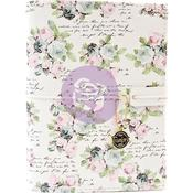 Poetic Rose PTJ B6 Cover - Prima