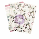Poetic Rose PTJ B6 Notebook Inserts - Prima