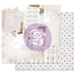 Recounting The Days Paper - Pretty Pale - Prima