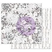 Colorless Paper - Pretty Pale - Prima